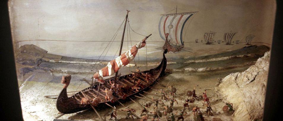vikingkunst