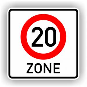 20kmh