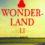 Wonderland inrichten